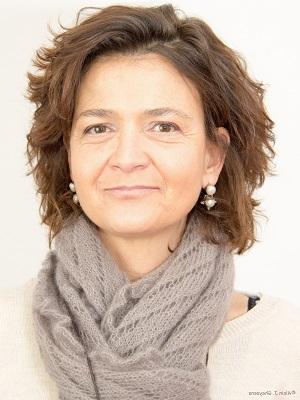 samira bouzrara therapeute tervuren