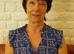 Viviane De Pelsmaeker<br>Rhode-Saint-Genèse