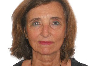 Christine Mullebrouck<br>Anderlecht – Uccle