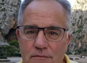 Yves Maquenne<br>Rhode-Saint-Genèse