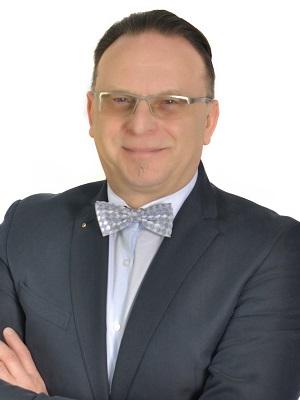 jarek fijalkowski hypnologue psychotherapeute coach charleroi
